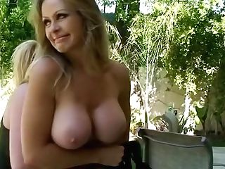 Best Sex Industry Star Nina Hartley In Horny Big Butt, Big Tits...