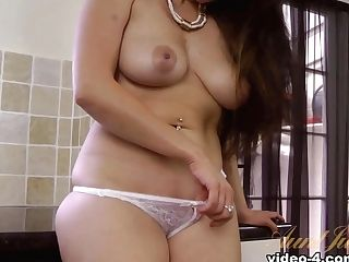 Amazing Sex Industry Star In Horny Sandy-haired, Big Booty Adult Scene