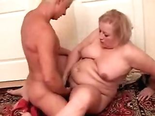 Russian Mom And Not Her Sonny 04